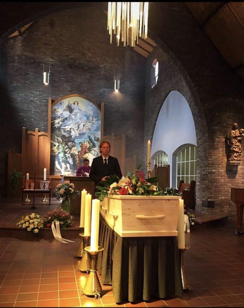 begrafenisondernemer Voorburg, begrafenisonderneming Leidschendam